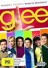 GLEE: Season 1 Volume 2 DVD R4