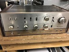 Kenwood KA-6004 Solid State Stereo Receiver / Integrated Amplifier