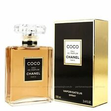 Chanel Coco EDP - for Her Women - 5ml Perfume Travel Spray -