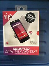Alcatel One Touch Elevate Virgin Mobile Phone 4G LTE 8GB BRAND NEW
