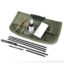New Cleaning Portable Kit With Pouch Rod Brushes Bottle Cleaning Set For M16