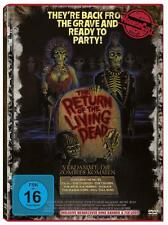 The Return of the Living Dead (Horror Cult Uncut)(NEU/OVP)Unterhaltsamer Zombie-