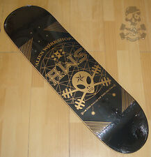 ALIEN WORKSHOP - Saga - Skateboard Deck - Rise Above  8.125""