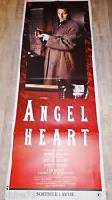 ANGEL HEART !  alan parker affiche cinema model rare m rourke format pantalon