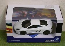 SOLIDO 1/43rd SCALE S4400600 MCLAREN MP4-12C