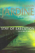 Stay of Execution Quintin Jardine Very Good Book