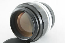 *Excellent* Nikon Nikkor-H Auto 85mm f/1.8 from Japan #0541