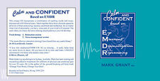 Calm and Confident Based on EMDR (MP3 Download) Stress Management - Mark Grant