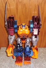 Transformers Beast Wars OPTIMAL OPTIMUS Transmetals Figure