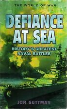 Defiance at Sea (Rigel 2004) Jon Guttman