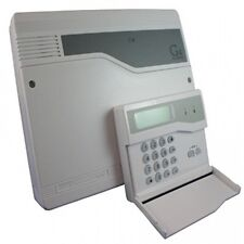 HONEYWELL ADE ACCENTA MINI 8SP399A-UK WITH LCD KEYPAD **NEW**