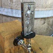 STAR WARS Tap Handle HAN SOLO IN CARBONITE Beer EMPIRE STRIKES BACK Boba Fett