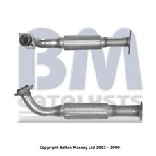 APS70295 EXHAUST FRONT PIPE  FOR SSANGYONG KORANDO 2.3 1997-