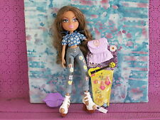 BRATZ HELLO MY NAME IS YASMIN 2015 GENERATION 3
