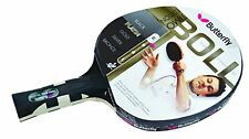 Butterfly timo boll platinum table tennis bat anatomique forme poignée-multi-couleur