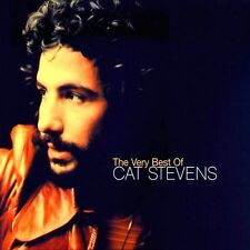 CAT STEVENS: THE VERY BEST OF CD GREATEST HITS / NEW