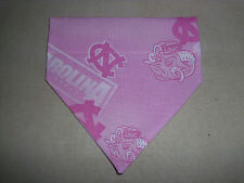 (North Carolina) UNC Tarheels Pet Dog or Cat Bandana - XS S M L - FREE SHIPPING