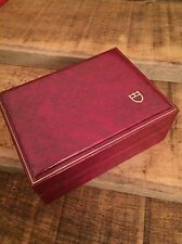 Tudor watch box 97.00.2