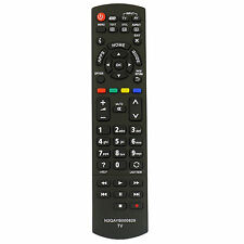 New Replacement Remote Control for Panasonic N2QAYB000830 3D APPS HOME