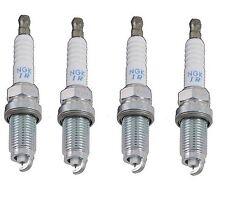 4 New NGK OE Laser Iridium Spark Plugs 06   11 Honda Civic 1.8L i-VTEC R18A1