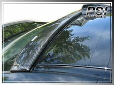 04-10 BMW E60 528i 535i 550i Sedan Carbon Fiber A-Style Roof Spoiler Lip Wing