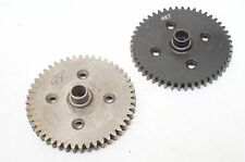 Losi LOSAA3516 48T Steel Center Diff Spur Gear For 8IGHT 8b 8t 49t cnc 8ight-t