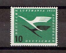 Es890) 206 federale II LUSSO post freschi, errore del disco delle il lato superiore sinistro bordo