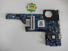 HP Pavilion G6 Intel Motherboard Core i3 CPU M370  2.4GHz 653087-001