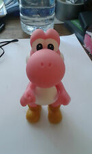 YOSHI FIGURE - NEW * WORLD OF NINTENDO MARIO FIGURES