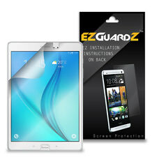 2X EZguardz LCD Screen Protector Skin Shield HD 2X For Samsung Galaxy Tab A 9.7