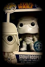 Star wars-snowtrooper-Limited underground toys Edition-Funko pop!
