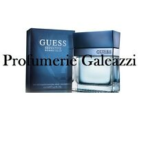 GUESS SEDUCTIVE HOMME BLUE NATURAL SPRAY VAPO - 100 ml