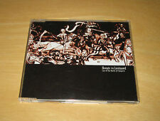 Hecate vs Lustmord - Law Of The Battle Of Conquest CD venetian snares aphex twin