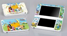Adventure Time 308 Vinyl Decal Skin Sticker Cover for Nintendo 3DS XL/LL