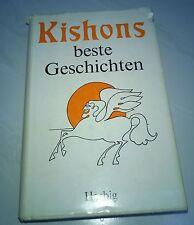 Kishons beste Geschichten Gebunden
