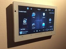 CONTROL4 C4-TW7C0-WH (In-Wall Touch Screen in White With Camera) 7""
