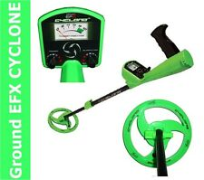 METAL DETECTOR CERCA METALLI GROUND EFX CYCLONE MC1