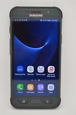 Samsung Galaxy S7 Active SM-G891 32GB Gray UNLOCKED GSM AT&T T-MOBILE METRO PCS