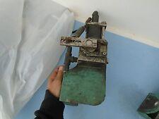 hynautic Teleflex Marine transmission shift Slave