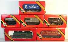 Hornby Railways 6 Piece G.W.R Goods (Freight) Train Set 1976-1977