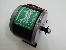 12v DC 300W Permanent Magnet Motor Generator Wind Turbine PMA Hydo water power 9