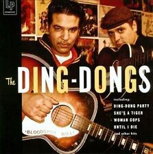 DING-DONGS-DING-DONS CD NEW