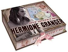 Harry Potter: Hermione Granger's 7 Piece Ribbon Tied Artifact Box - New & Sealed
