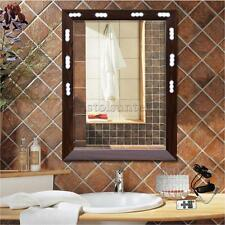 5ft Vanity Make Up Mirror Wall Surround LED Light Module Dimmable Lighting