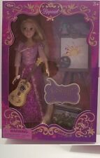 Disney Tangled rapunzel princess singing doll figure toy deluxe play set new NIB