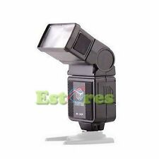 BY-24ZP 5600K Flash Gun Speedlight for Canon 1200D 700D 650D 70D Camera DSLR