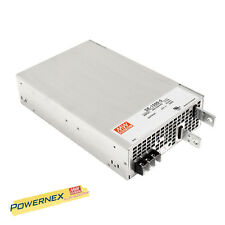 MEAN WELL [PowerNex] NEW SE-1500-12 12V 125A Single Output LED Power Supply