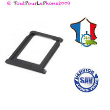 TIROIR SUPPORT RACK CARTE SIM NOIR POUR IPHONE 3G/3GS