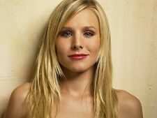 Kristen Bell Unsigned 8x10 Photo (1)