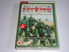 Soldier Soldier - The Complete Fifth Series 5 GENUINE UK DVD SET 5th Season Five